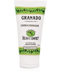 Condicionador Sálvia e Confrey 180ml