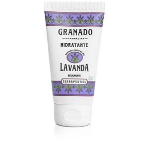 Hidratante Lavanda 50ml